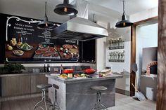 La cocina. | Galería de fotos 2 de 13 | AD MX