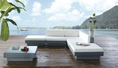 All Modern Outdoor Furniture Contemporary Outdoor Furniture Sets With Various Style As Modern Outdoor Patio Furniture Which Can Be Applied For Your Furniture Design Outdoor Sofa Sets, Contemporary Outdoor Furniture, Modern Outdoor Furniture, Patio Furniture Sets, Antique Furniture, Furniture Online, Furniture Layout, Outdoor Lounge, Outdoor Areas