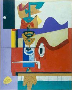 Totem 3 - Le Corbusier