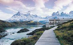 Explora, Patagonya, Şili