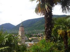 Südtirol: Allein unter Rentnern - Bayern-Reiseblog