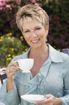 TEA PARTY ETIQUETTE - MANNERS FOR TEA PARTIES - AFTERNOON TEA PARTY ATTIRE - NAPKIN ETIQUETTE - TABLE MANNERS...