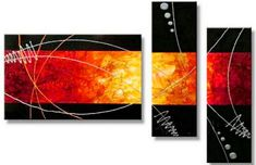 Home Art Decor, Abstract Art Painting, Painting on Sale, Canvas Art, D 3 Piece Canvas Art, 3 Piece Wall Art, Abstract Canvas Wall Art, Online Painting, Hand Painting Art, Painting Canvas, Canvas Paintings For Sale, Dining Room Wall Art, Abstract Art For Sale