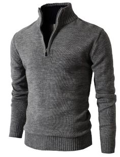 H2H Mens Casual Cotton Pullover Sweater With Zipper Details On Neck GRAY Asia L (KMOSWL021) H2H http://www.amazon.com/dp/B00F8BWZOU/ref=cm_sw_r_pi_dp_O-Uoub1R3CMMD