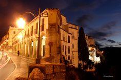 Ronda (Málaga), by @paconadal