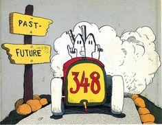 Past Future Guston