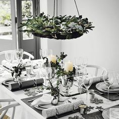BRITISH XMAS decoración, ideas para la casa, navidad, On top - Macarena Gea