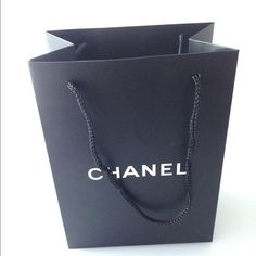 Chanel small shopping bag Chanel small shopping bag, 4.5x6 CHANEL Accessories