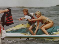 1997, Princess Diana with Harry in the year of her death. Enjoy RUSHWORLD boards, DIANA PRINCESS OF WALES EXTENSIVE PHOTO ARCHIVE and UNPREDICTABLE WOMEN HAUTE COUTURE. Follow RUSHWORLD! We're on the hunt for everything you'll love!