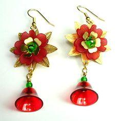 Jolly Jingle Earrings