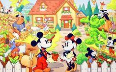 Wallpaper Cartoon HD Cartoon Wallpapers Cartoon Best Images