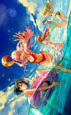 愼 ☼ ριητεrεsτ policies respected.( *`ω´) If you don't like what you see❤, please be kind and just move along. Querida No Franxx, Rick And Morty Poster, Anime City, Best Waifu, Darling In The Franxx, Manga Illustration, Anime Art Girl, Kawaii Anime, Sailor Moon