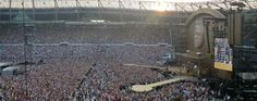 Robbie Williams – Live in Hannover: The unforgettable concert