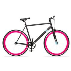 The Sole - The Fiancé Bicycle.  Pretty!