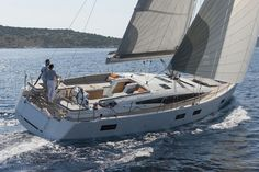 "The Jeanneau 54 has been named ""Croatian Boat of the Year 2016"" in the category of sailboats of over 36 feet!"