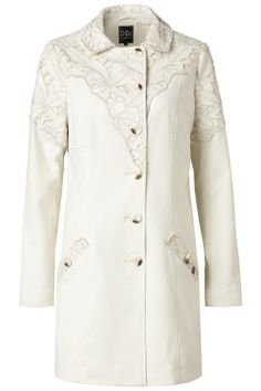 DIDI | DIDI™ lace coat | Exclusief bij ← DIDI