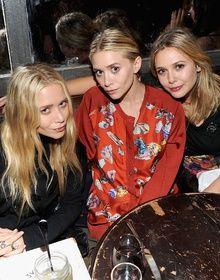 Elizabeth Olsen reveló la razón por la que sus famosas hermanas le aconsejaron hablar poco con la prensa, ¿te la imaginabas?