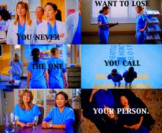 Grey's Anatomy Quotes On Friendship | ... christina yang grey s anatomy greys anatomy best show ever friendship Grey's Anatomy, Meredith And Christina, Meredith Grey, Grey Quotes, Grey Anatomy Quotes, Cristina Yang, Drama, You Are My Person, Dark And Twisty