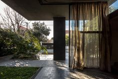 Residence in Kifissia / Tense Architecture Network