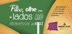 Armazém dos Toldos Campanha: Dia Das Mães Mídia: Facebook