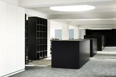 Alex Cochrane Architects - Selfridges Headquarters