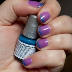 Thermo-Nagellack 23 http://www.magi-mania.de/thermo-nagellack-ombre-nails-durch-farbwechsel/