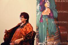 Kathy Moretti at Women At Woodstock 2015