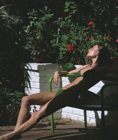 Summer Girls, Camille Rowe Style, Pale Blue Eyes, Summertime Sadness, Liv Tyler, Jane Birkin, California Dreamin', Summer Feeling, Lovers