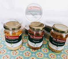 Estamos com os deliciosos Antepastos De Tomasso @detommasobr. Peça já o seu. #detomassobr 🌱🐟🐄🍫🍰 @donamanteiga #donamanteiga #danusapenna #amanteigadas #gastronomia #food #bolos #tortas www.donamanteiga.com.br