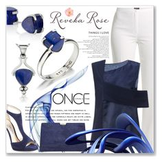 """""""www.revekarose.com"""" by jecakns ❤ liked on Polyvore featuring Lazuli, Jimmy Choo, Dorothy Perkins, Basler, Once Upon a Time and revekarose"""