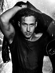 Yes...ok...he is gorgeous G:)   Friday Hot Guy Frenzy - Ryan Gosling | The Glamourati