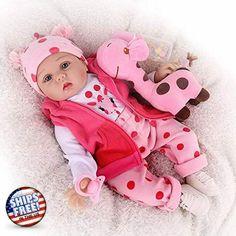 Newborn Baby Dolls, Baby Girl Toys, Reborn Baby Girl, Reborn Toddler, Preemie Babies, Silicone Reborn Babies, Silicone Baby Dolls, Boy Hospital Hat, Baby Dolls For Sale