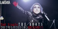 """LANTANA will release their new maxi single """"THE ROOTS"""" on May 3rd!Here is a PV preview to the track """"PLEDGE"""". See all posts about the single here! LANTANA Debut:June 30th …"""