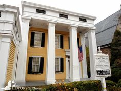 greek revival in new england - Google Search