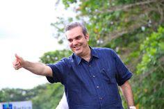 Revista El Cañero: Luis Abinader visitará este fin de semana Santiago...