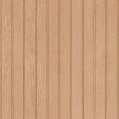 "American Pacific 4' x 8' Unfinished Beaded Oak 2"" Veneer Plywood Panel at Menards"