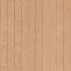 "American Pacific 4' x 8' Unfinished Beaded Oak 2"" Veneer Plywood Panel at Menards"