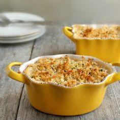 Cheesy Quinoa