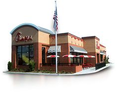 Chick-fil-A has been poking around for 1-acre-plus sites in Nassau and Suffolk counties to build its 3,500- to 4,000-square foot restaurants.