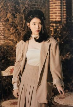 iu, kdramas, kpop - Top 10 Most Successful and Beautiful Korean Drama Actresses Korean Actresses, Korean Actors, Cute Korean, Korean Girl, Kpop Girl Groups, Kpop Girls, Kpop Fashion, Korean Fashion, Iu Twitter