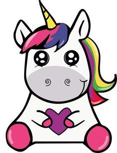 Unicorn Art, Cute Unicorn, Rainbow Unicorn, Unicorn Pictures, Unicorn Pics, Unicorn Backgrounds, Unicornios Wallpaper, Kawaii Doodles, Pony Drawing