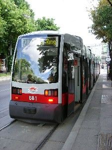 In Vienna, a tram ride along the Ringstrasse takes you on a loop around the city center. (photo credit: Mike Potter) Rick Steves' Travel News and Events