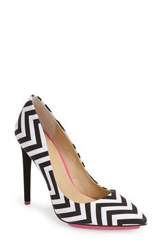 gx by GWEN STEFANI 'Axton' Pointy Toe Pump (Women) available at #Nordstrom