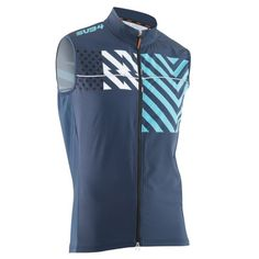Start a healthy life with this  SUB4 Joker Womens Cycling Gilet - Navy - http://fitnessmania.com.au/shop/sportitude/sub4-joker-womens-cycling-gilet-navy/ #Exercise, #Fitness, #FitnessMania, #Gear, #Gym, #Health, #Mania, #Sportitude, #WomenCyclingClothing