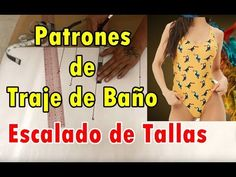 Sewing Tutorials, Sewing Patterns, What Is Anxiety, Swimsuits, Swimwear, Crochet, Womens Fashion, Magdalena, Youtube