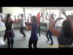 PINGWINEK Zabawy przy Muzyce GRUPA HAPPY - YouTube Zumba, Kindergarten, My Life, Youtube, Relax, Education, Concert, School, Music