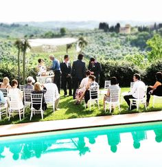 Australian Wedding in Tuscany, Event and Floral Decora: La Rosa Canina PHOTO: Tommaso Torrini