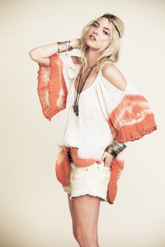 Festival Lookbook  www.freepeople.com