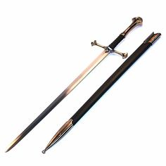 Amazon.com : Medieval Crusader Chivalry Knight's Long Sword w/ Scab : Martial Arts Swords : Sports & Outdoors