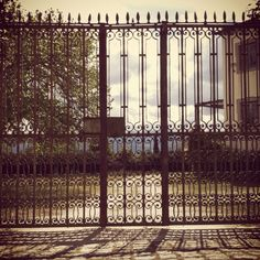 276: Through these pearly gates